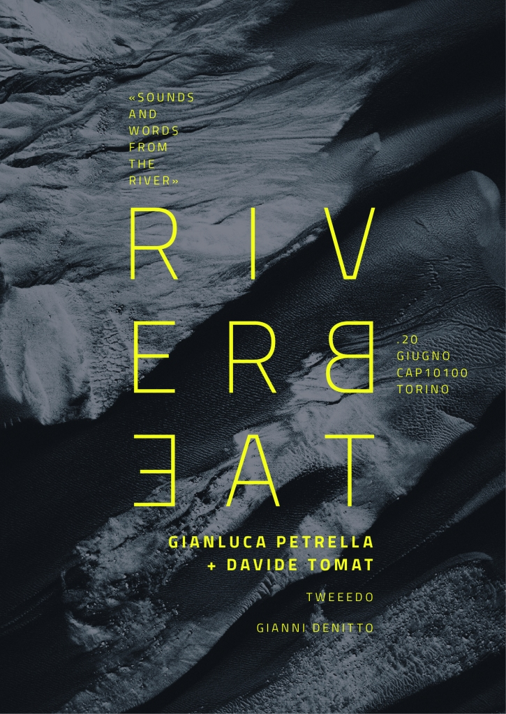 RIVERBEAT_A5 front